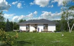 Rodinný domek Lignera 116