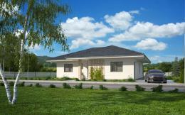 Rodinný domek Lignera 129