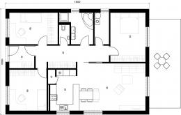 Rodinný domek Lignera 136A