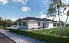 Rodinný domek Lignera 143T