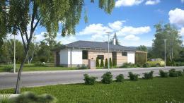Rodinný domek Lignera 150