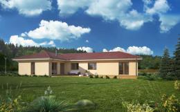 Rodinný domek Lignera 200